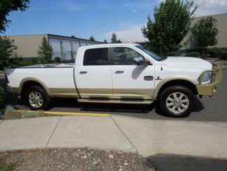 2014 Ram 2500 68K MSRP Laramie Longhorn 4x4 Long Bed Bend, Oregon 3
