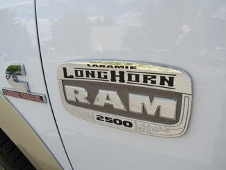 2014 Ram 2500 68K MSRP Laramie Longhorn 4x4 Long Bed Bend, Oregon 5