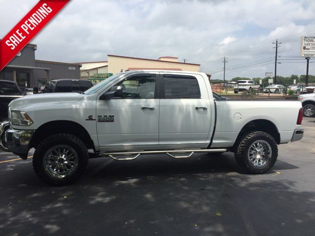 2014 Ram 2500 SLT 4x4 in San Antonio, Texas 78006
