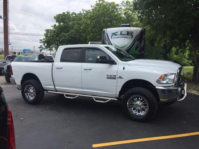 2014 Ram 2500 SLT 4x4 in Boerne, Texas 78006