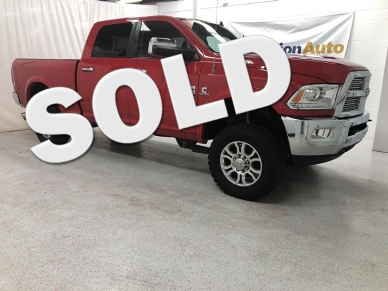 2014 Ram 2500 Laramie | Bountiful, UT | Antion Auto in Bountiful UT