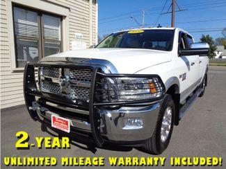 2014 Ram 2500 Laramie in Brockport NY, 14420