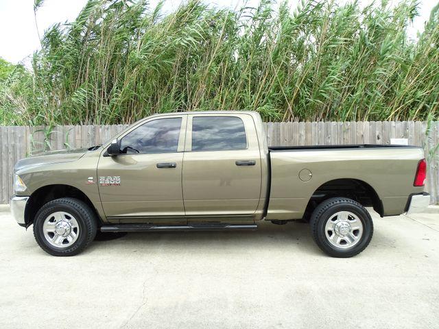 2014 Ram 2500 Tradesman Corpus Christi, Texas 4