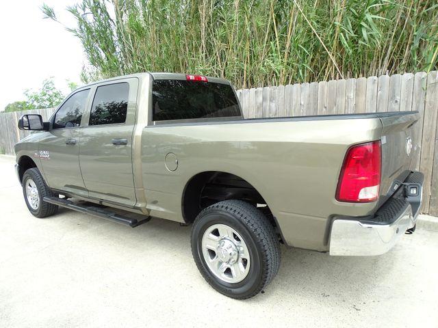 2014 Ram 2500 Tradesman Corpus Christi, Texas 2