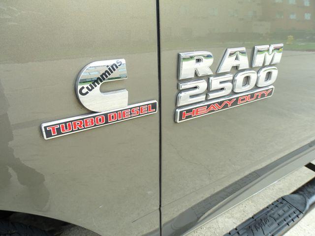 2014 Ram 2500 Tradesman Corpus Christi, Texas 10