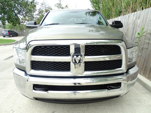 2014 Ram 2500 Tradesman Corpus Christi, Texas 6