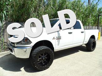 2014 Ram 2500 Tradesman Corpus Christi, Texas