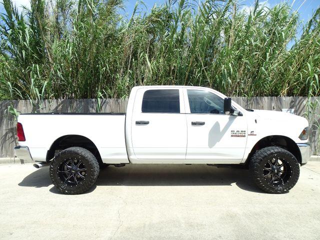 2014 Ram 2500 Tradesman Corpus Christi, Texas 5