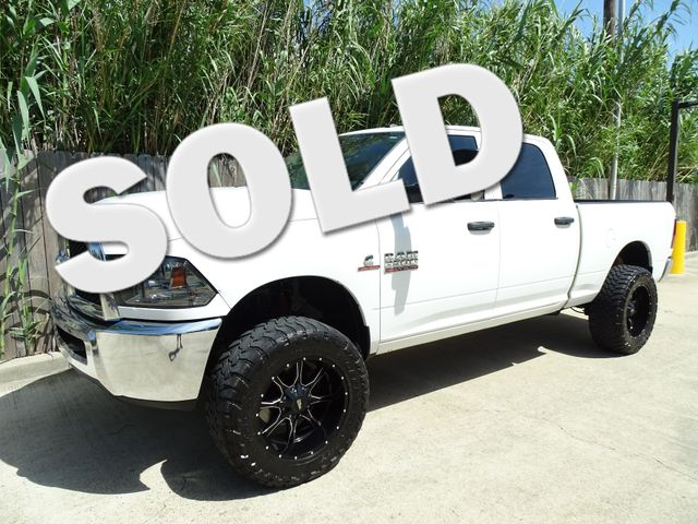2014 Ram 2500 Tradesman Corpus Christi, Texas 0