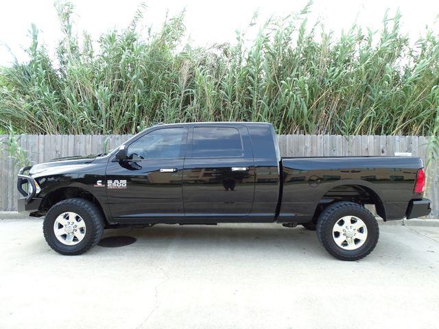 2014 Ram 2500 Lone Star Corpus Christi, Texas 4