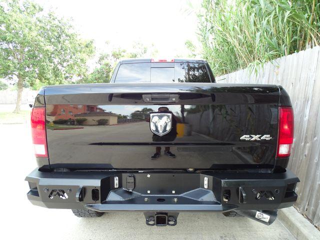 2014 Ram 2500 Lone Star Corpus Christi, Texas 7