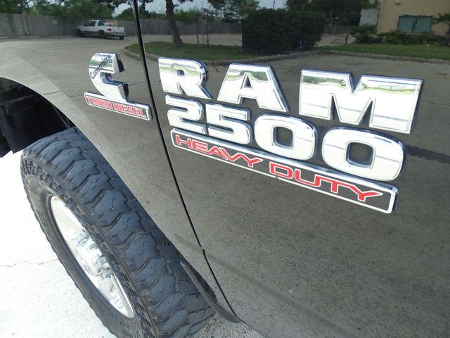 2014 Ram 2500 Lone Star Corpus Christi, Texas 9