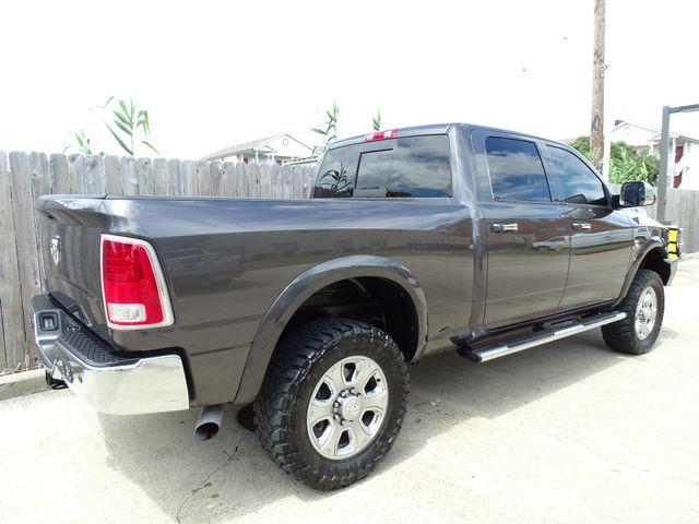 2014 Ram 2500 Laramie Corpus Christi, Texas 3