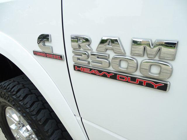 2014 Ram 2500 Laramie Corpus Christi, Texas 10