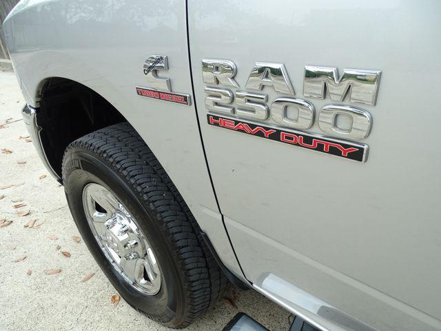 2014 Ram 2500 Tradesman Corpus Christi, Texas 9