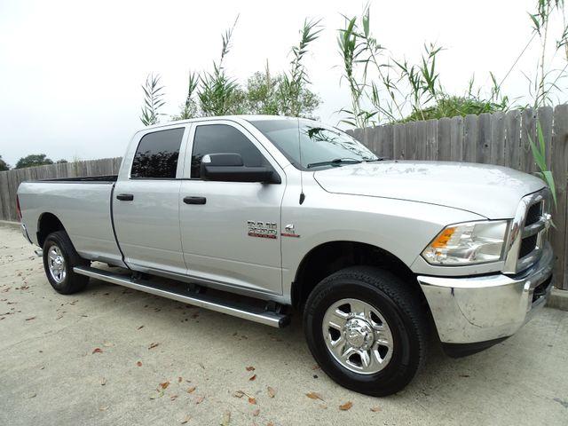2014 Ram 2500 Tradesman Corpus Christi, Texas 1