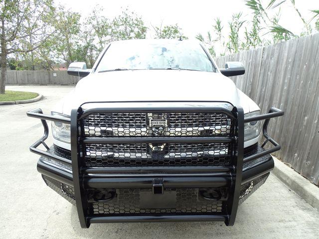 2014 Ram 2500 Laramie Corpus Christi, Texas 6