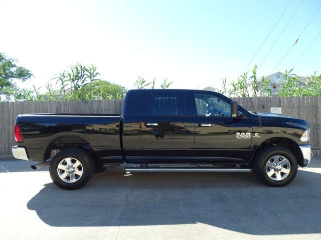 2014 Ram 2500 Lone Star Mega Cab in Corpus Christi, TX 78411