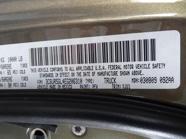 2014 Ram 2500 Longhorn in Corpus Christi, TX 78412