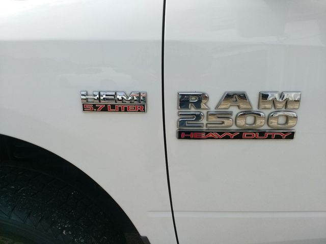 2014 Ram 2500 Crew Cab 4x4 Tradesman Houston, Mississippi 6
