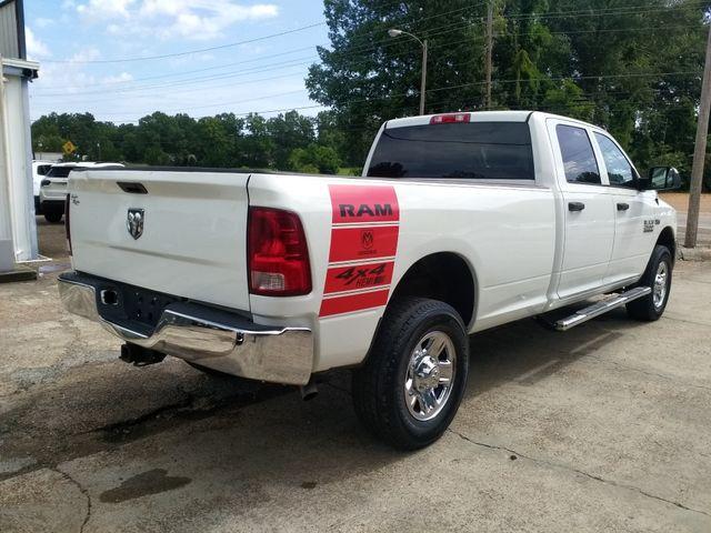 2014 Ram 2500 Crew Cab 4x4 Tradesman Houston, Mississippi 4