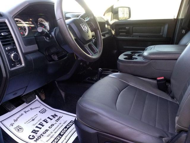 2014 Ram 2500 Crew Cab 4x4 Tradesman Houston, Mississippi 7