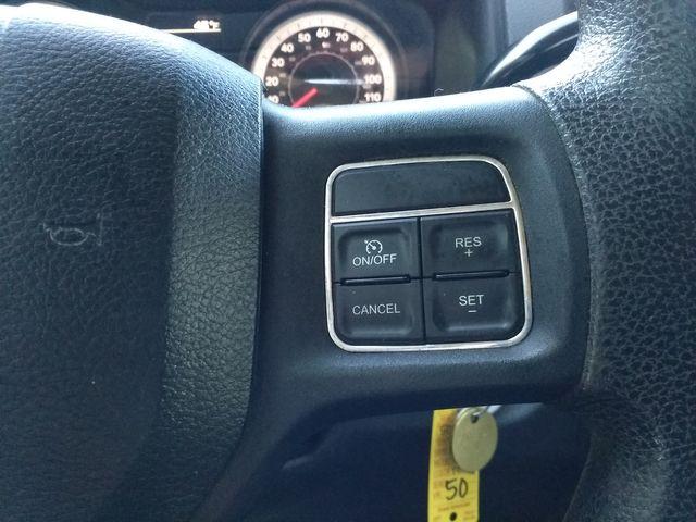 2014 Ram 2500 Crew Cab 4x4 Tradesman Houston, Mississippi 16