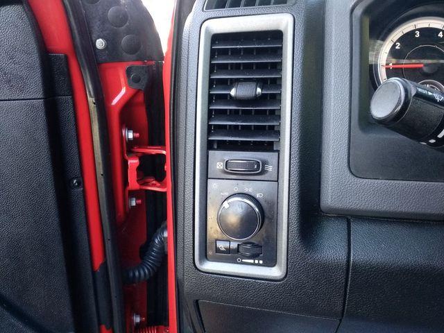 2014 Ram 2500 Crew Cab 4x4 Tradesman Houston, Mississippi 13