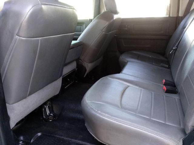 2014 Ram 2500 Crew Cab 4x4 Tradesman Houston, Mississippi 10