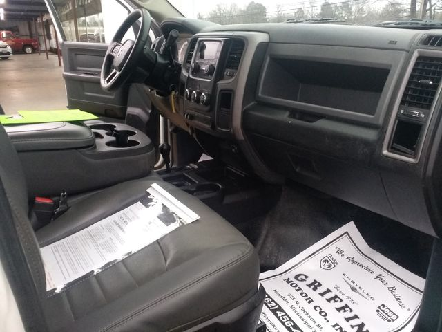 2014 Ram 2500 Crew Cab 4x4 Tradesman Houston, Mississippi 9