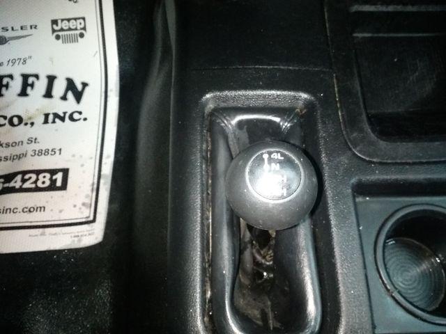 2014 Ram 2500 Crew Cab 4x4 Tradesman Houston, Mississippi 19