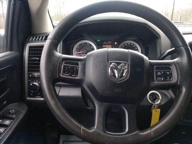 2014 Ram 2500 Crew Cab 4x4 Tradesman Houston, Mississippi 12