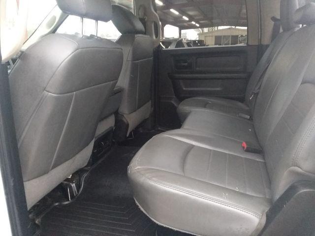 2014 Ram 2500 Crew Cab 4x4 Tradesman Houston, Mississippi 11