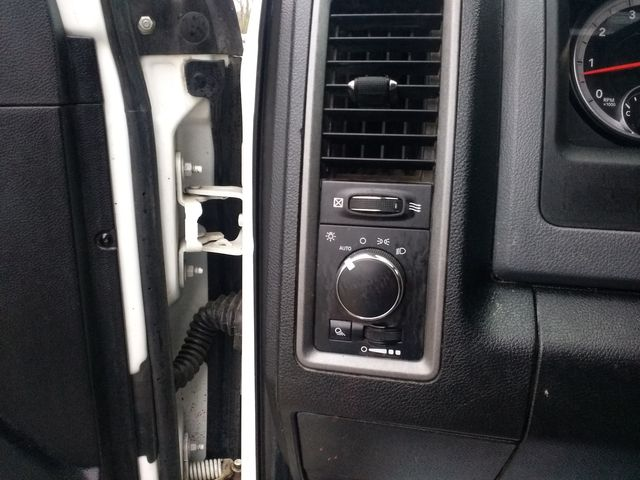 2014 Ram 2500 Crew Cab 4x4 Tradesman Houston, Mississippi 15