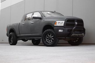 2014 Ram 2500 Crew Cab Longhorn Limited 4x4 in Arlington, Texas 76013