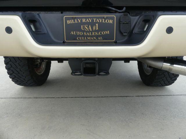 2014 Ram 2500 Longhorn in Cullman, AL 35058