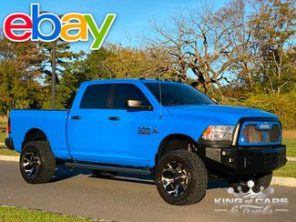 2014 Ram 2500 Cummins Diesel 4X4 BIG HORN ONLY 77K MILE RARE COLOR MUST SEE in Woodbury, New Jersey 08093