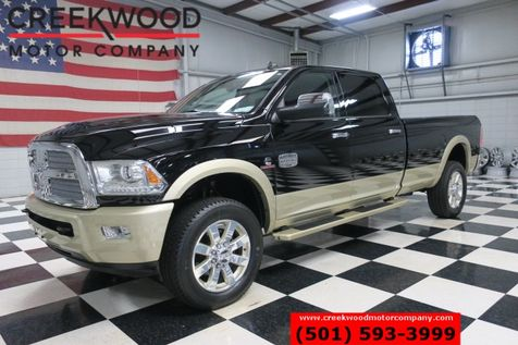 2014 Ram 2500 Dodge Longhorn Laramie 4x4 Diesel LWB 1Owner Nav Sunroof in Searcy, AR