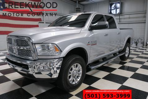 2014 Ram 2500 Dodge Laramie 4x4 Diesel New Tires Chrome 18s Nav CLEAN in Searcy, AR