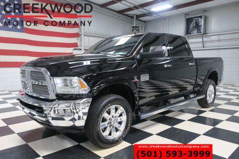 2014 Ram 2500 Dodge Longhorn Laramie 4x4 Diesel Nav Sunroof 20s 1 Ow in Searcy, AR
