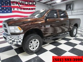 2014 Ram 2500 Dodge SLT 4x4 Diesel Leveled Chrome 18s New Tires CLEAN in Searcy, AR 72143