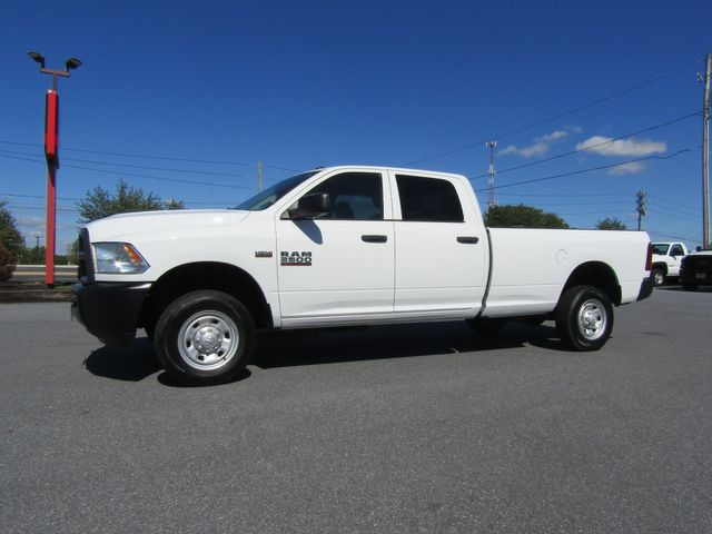 2014 Ram 2500 Crew Cab Long Bed 4x4 CNG/Gasoline in Ephrata, PA 17522
