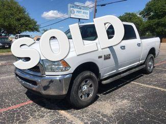 2014 Ram 2500 Crew Cab 4x4 SLT Excellent Condition | Ft. Worth, TX | Auto World Sales LLC in Fort Worth TX