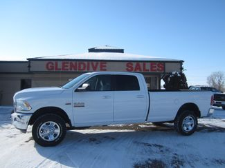 2014 Ram 2500 SLT  Glendive MT  Glendive Sales Corp  in Glendive, MT
