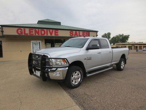 2014 Ram 2500 Big Horn in Glendive, MT