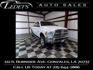 2014 Ram 2500 Laramie - Ledet's Auto Sales Gonzales_state_zip in Gonzales