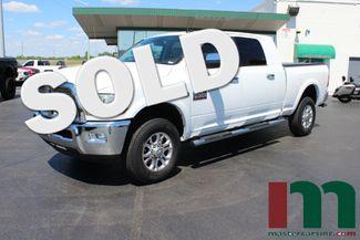 2014 Ram 2500 Laramie | Granite City, Illinois | MasterCars Company Inc. in Granite City Illinois