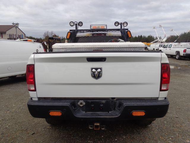 2014 Ram 2500 Tradesman Hoosick Falls, New York 3