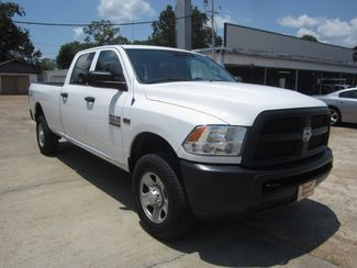2014 Ram 2500 Tradesman Crew Cab 4x4 Houston, Mississippi 1