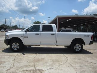 2014 Ram 2500 Tradesman Crew Cab 4x4 Houston, Mississippi 2